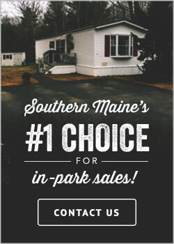 Find Maine Mobile Homes for Sale