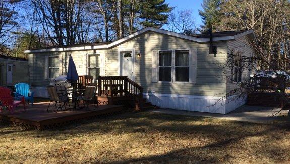 52 Hemlock Drive, Gorham, Maine 04038