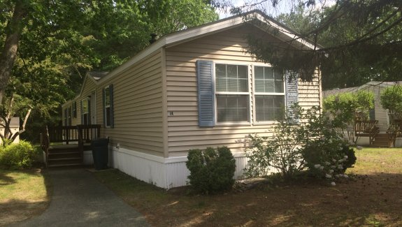 8A Ryefield Drive, Old Orchard Beach, Maine 04064