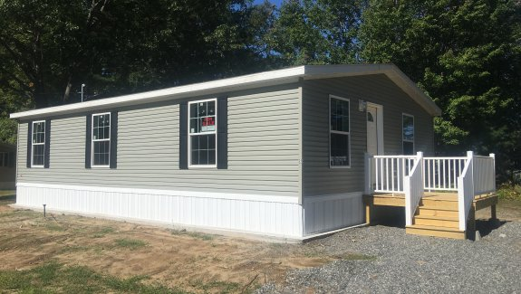 52 Willow Drive, Pinewood Park, Sanford Maine. 04073