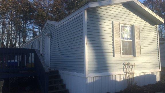12 Linda Ave, Arundel, Maine 04005