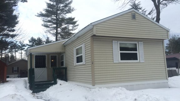 28 Holiday Lane, Standish, Maine 04084