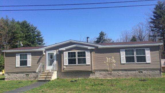 1 Astro Lane, Granite Village 55+ Community, Biddeford, Maine 04005