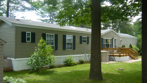 21 Pinecone Drive, Old Orchard Beach, Maine 04064