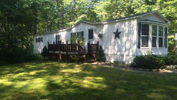 11 Westside Sebago, Standish, Maine 04084