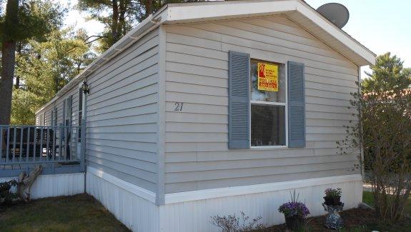 21 Goosefare Drive, Old Orchard Beach, Maine 04064