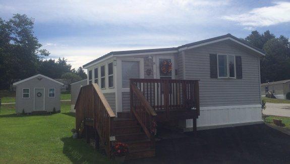 31 Windsor Drive, The Hamlet, Westbrook, Maine 04092