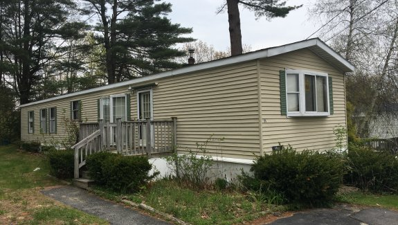 84 Ryefield Drive, Old Orchard Beach, Maine 04064