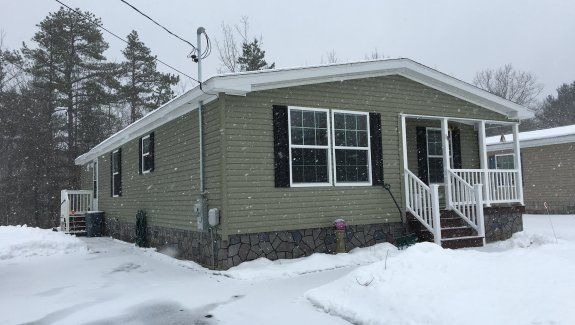 18 Commodore Drive, Granite Village 55+ Community, Biddeford, Maine 04005
