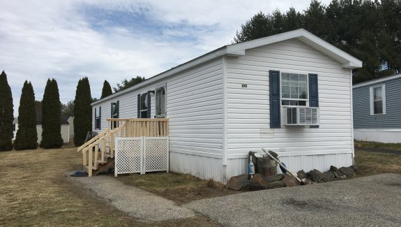 199 Wickham Way, The Hamlet, Westbrook, Maine 04092