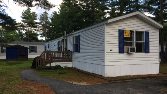 22 Ryefield Drive, Old Orchard Beach, Maine 04064