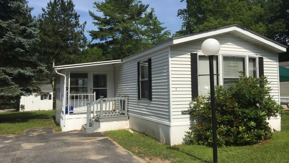 1 Castle Rock Drive, Old Orchard Beach, Maine 04064