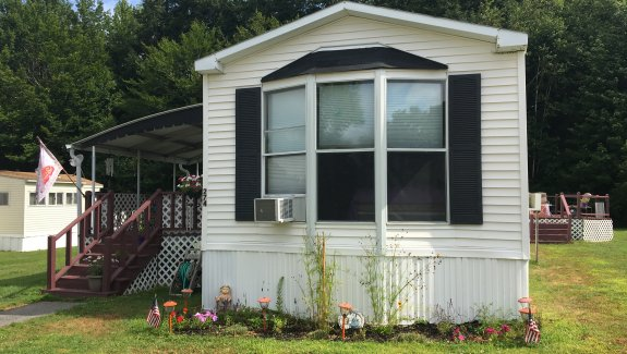 View Mobile Homes For Sale in Maine | Mobile Home Brokers