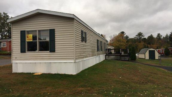189 Wickham Way, Westbrook, Maine 04092