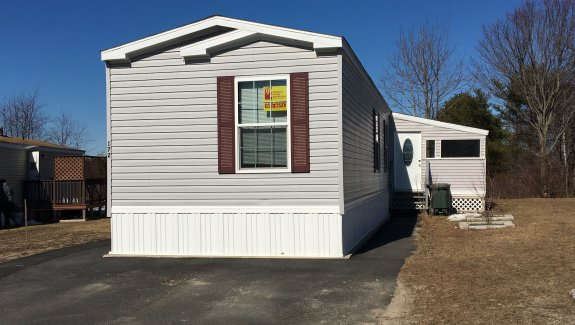 172 Wickham Way, The Hamlet, Westbrook, Maine 04092