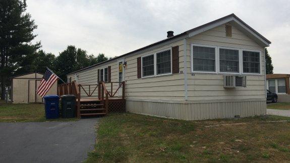 103 Buckingham Drive, The Hamlet, Westbrook, Maine 04092