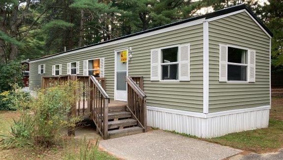 19 Gallant Drive Bluehaven Park Saco Maine 04072