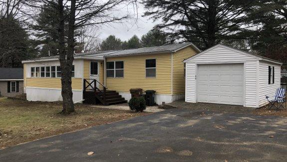 24 Pinehaven Street Bluehaven Park Saco Maine 04072