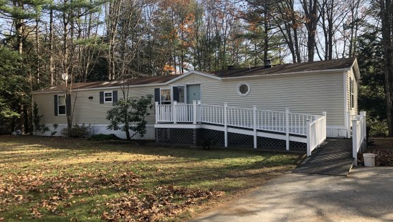 44 Pinehaven Street, Saco Me. 04072 **UNDER CONTRACT**