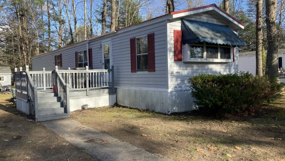 12 McCallum Drive, Old Orchard Beach, Maine 04064