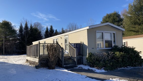 122 Buckingham Drive, The Hamlet, Westbrook, Maine 04092