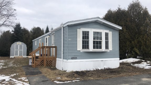 665 Saco St lot 170 The Hamlet, Westbrook, Me. 04092