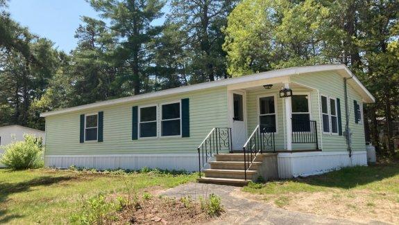 36 Michaels Road Blueberry Ridge Wells, Maine 04090