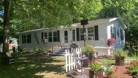 4 Castine Drive Atlantic Village, Old Orchard Beach Maine 04064