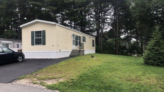 2 Clayton Drive Bluehaven Park Saco Maine 04072