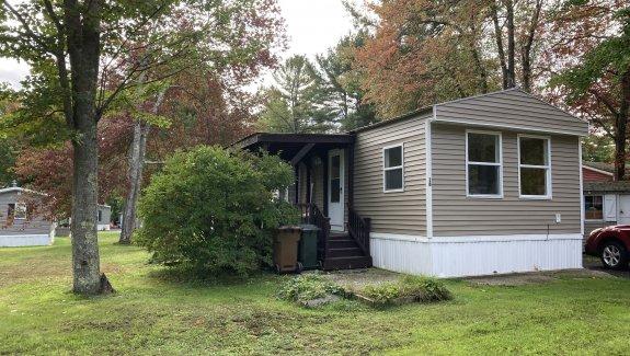 18 Gallant Drive, Blue Haven Park, Saco, Maine 04072